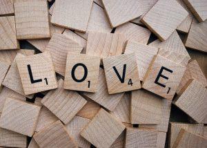 אהבה מהפכנית