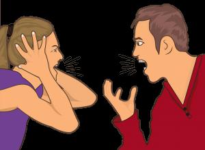 קשיים בזוגיות