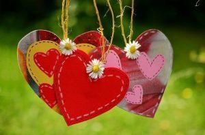 מכתבי אהבה יפים