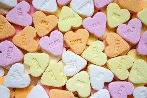 משפטים לאהבה