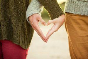 תאריך יום האהבה
