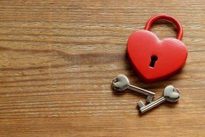 מכתב אהבה לבן זוג חבר לחיים