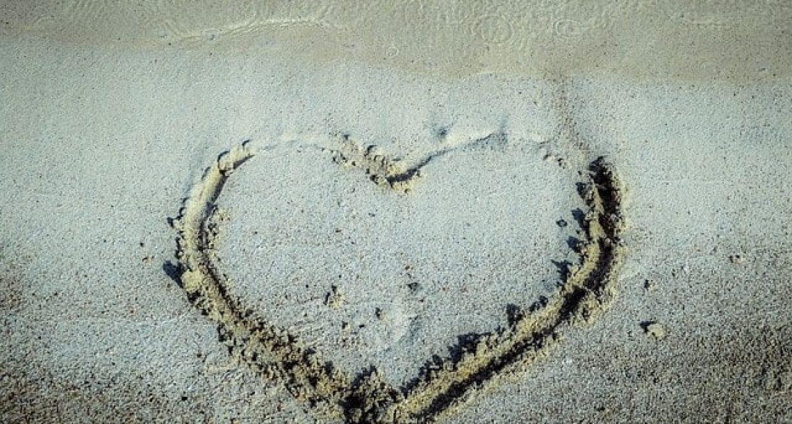 3 קטעי אהבה מרגשים במיוחד