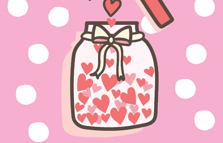 5 נתיבים מעניינים לחגוג את יום האהבה הבינלאומי
